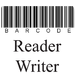 Barcode Reader/Writer