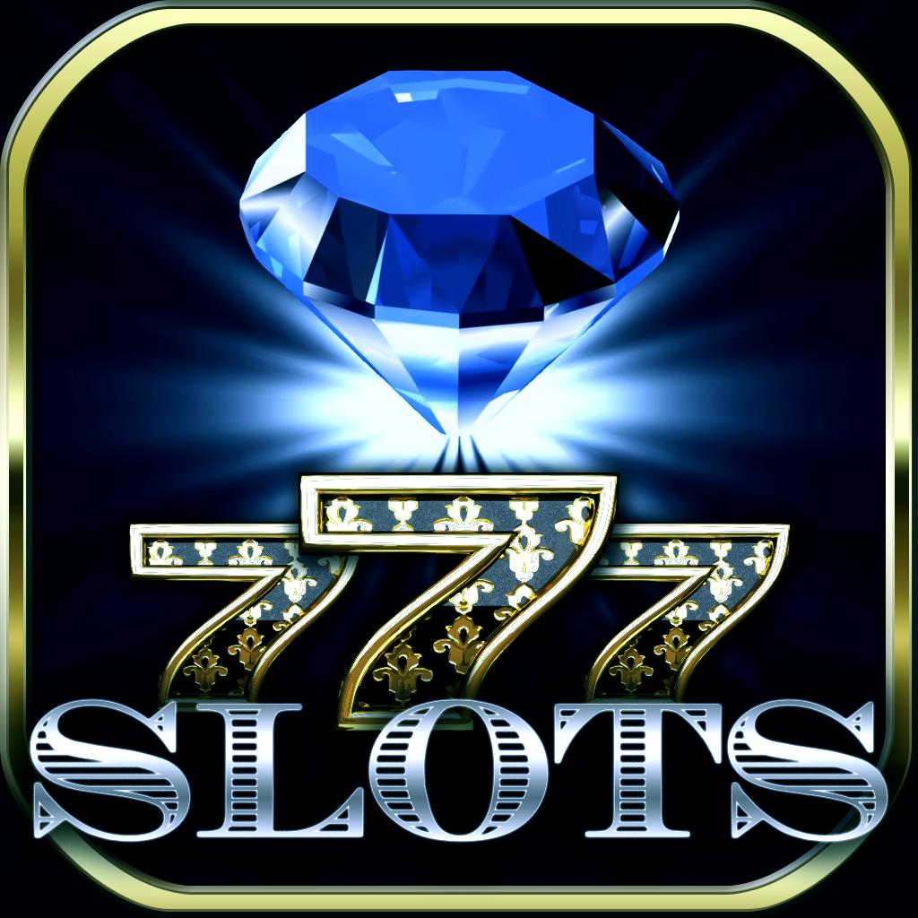 Ace Diamond Slots - The Precious Gamble Machine with Prize Wheel