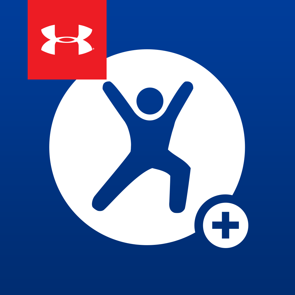 Map My Fitness+ - Workout Trainer for General Fitness, Running, ...