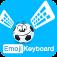 New Emoji Keyboard Pro